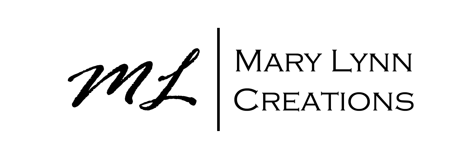 Mary Lynn Creations, LLC Logo